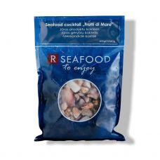 Jūros gėrybių mišinys Frutti di Mare, šald., 10*(gr.k. 360g), R Seafood Gold