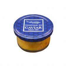 Ikrai jūros ežio (Sea Urchin Roe), 6*50g