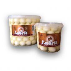 Sūris Labrit klasikinis iš ožkos pieno, rieb. 45%, 2.2kg, Livi
