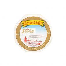 Sūris Brie, rieb. 60%, 2*1kg, Ermitage