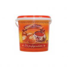 Varškės masė vanilės skonio aromato, 1*5kg