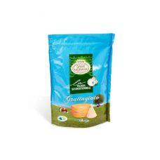 Sūris Gran Moravia, tarkuotas, rieb. 32%, 10*100g