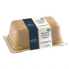 Antienos kepenėlės (foie gras), paruošt., 10*250g, DDL