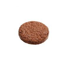 Burgeris veganiškas, jautienos skonio, šald., 6*600g (4*150g)