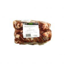 """Ėrienos """"rump"""" steikai, CAP OFF, šald., 4*~150-240g, Naujoji Zelandija"""