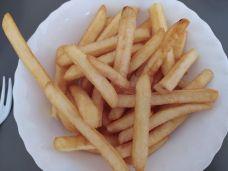 Bulvės fri Classic AAA, 10x10mm, šald., 4*2.5kg, Super Fries