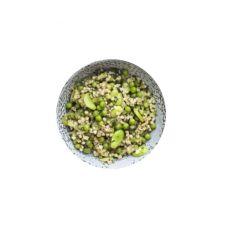 Daržovių mišinys, paruošt., su grikiais Green Valley, IQF, 4*1.25kg, CuisinEasy