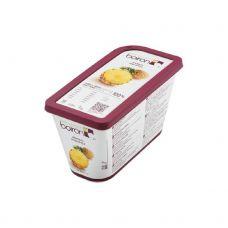 Tyrė ananasų, b/cukr., šald., 6*1kg, Boiron