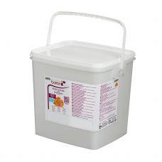 Tyrė abrikosų, b/cukr., šald., 1*10kg, Boiron