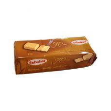 Chalva vanilinė, 2*3kg, Meliusfood