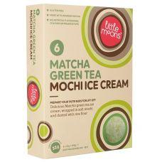 Desertas Mochi žalios arbatos Matacha, šald., 10*192g