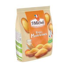 Keksas Madeleines, mini, 12*175g, St Michel