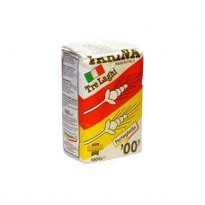 Miltai kvietiniai Di Grano Tenero, tipas 00, 10*1kg