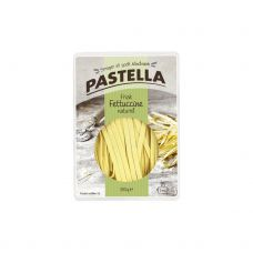 Pasta šviežia Fettuccine, 6*250g, Pastella