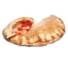 Bandelė su pomidorais ir Mozzarella sūriu Calzone, RTB, šald., 40*120g, Scarlinpizza