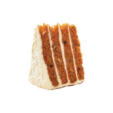 Kūka burkānu Carrot Cake 4 high, sald., 2*3.46kg (16porc.*216g), SSD