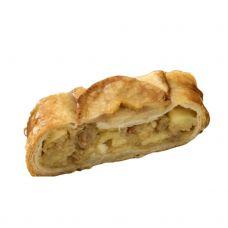 Štrudelis su obuoliais ir razinomis, iškeptas, šald., 1*1.1kg, Bindi
