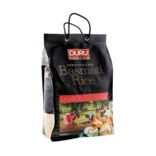 Ryžiai Basmati, 4*5kg, Duru