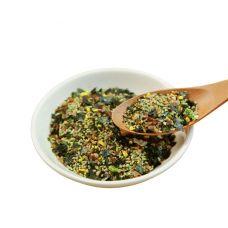 Prieskonių mišinys Furikake, (sezamų sėklos ir Nori lapai), 20*450g