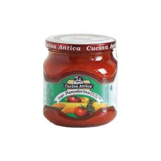 Padažas pomidorų Pomodorina, 12*290g, CA Menu