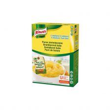 Bulvių košė su pienu, 1*4kg, Knorr