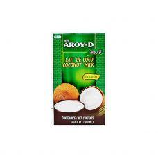 Kokosų pienas, 60%, 12*1L, Aroy-D